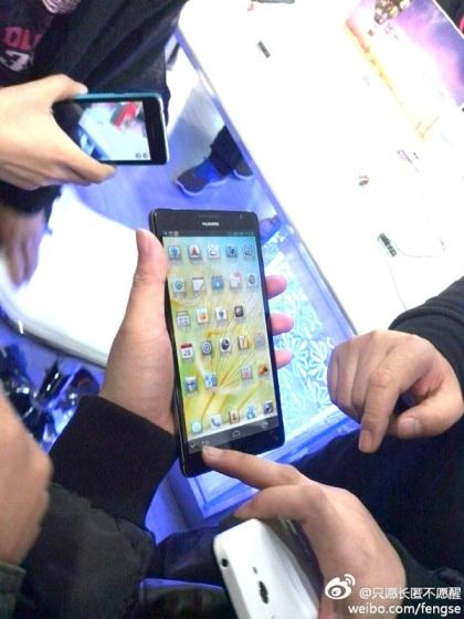 Huawei Ascend Mate01