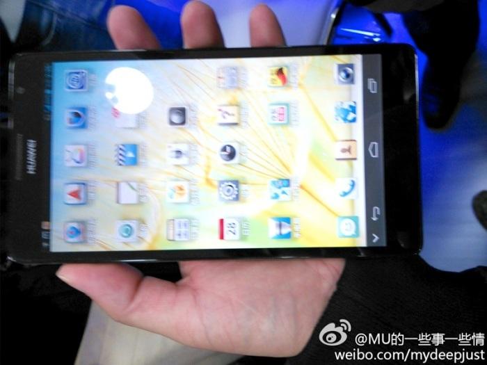 Huawei Ascend Mate03