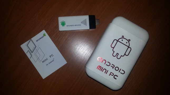 Android mini PC01