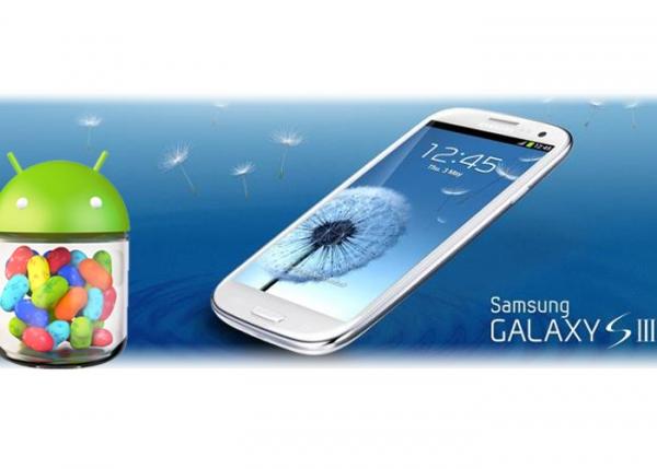 Galaxy SIII 4.2.1