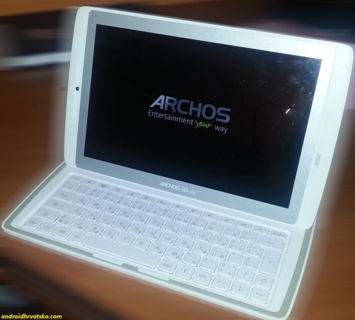 Achros 101