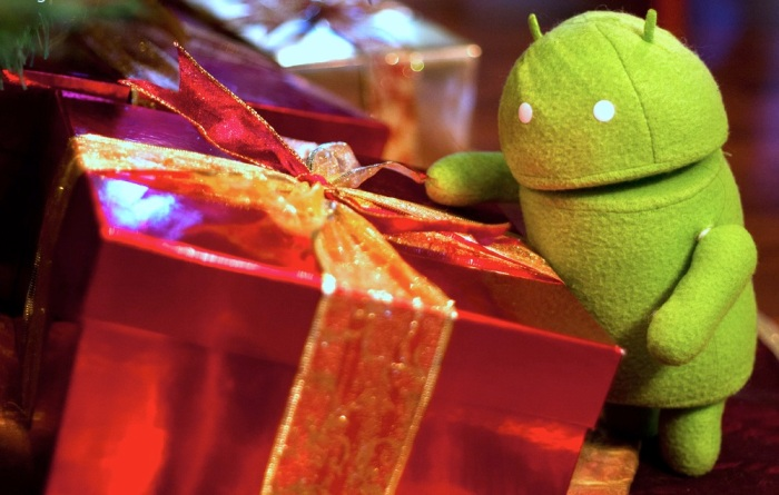 Christmas-Season-with-Latest-Android