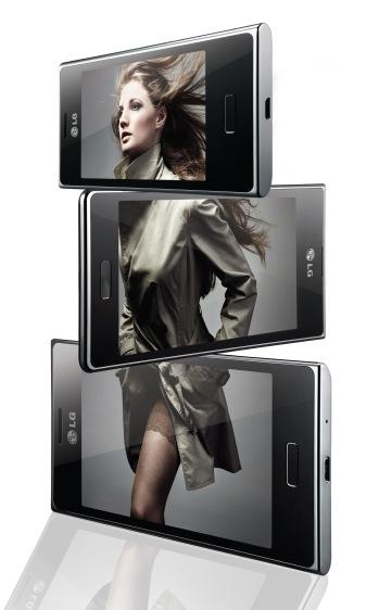 LG Optimus L-Style