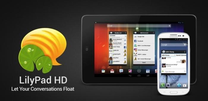 LilyPad HD01