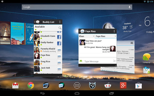 LilyPad HD02
