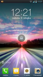 LG 4X HD Screenshot 01
