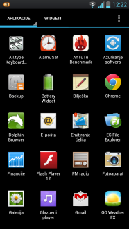 LG 4X HD Screenshot 04