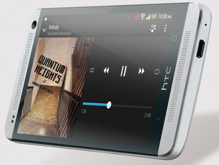 HTC BoomSound01