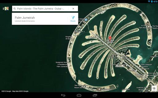 Google Map01