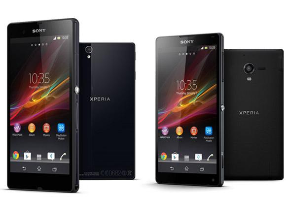 Sony-Xperia-ZXperia-ZL
