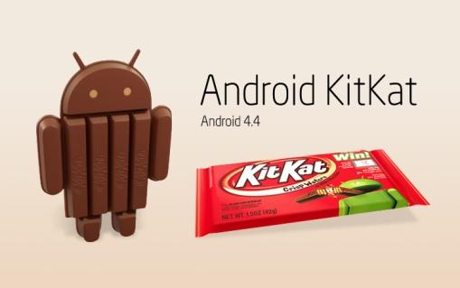 Android 4.4 KitKat nadogradnja se širi, pogledajte nalazi li se vaš uređaj na listi.