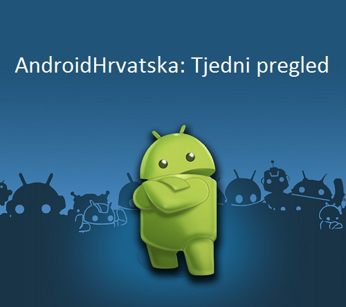 AndroidHrvatska