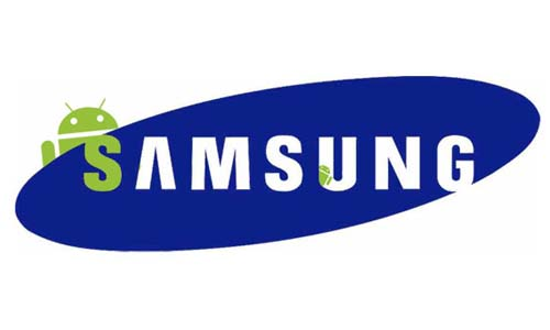 Samsung-Android-logo