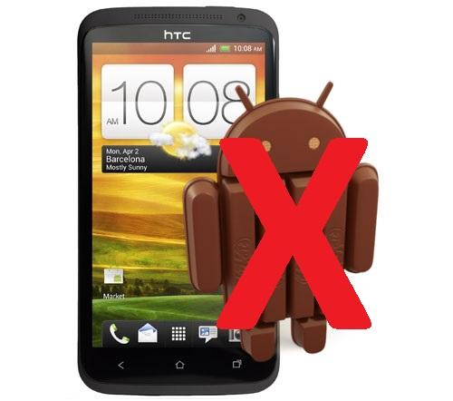 HTC-One-X-no-kitkat