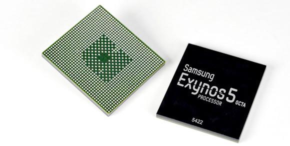 Exynos 5422