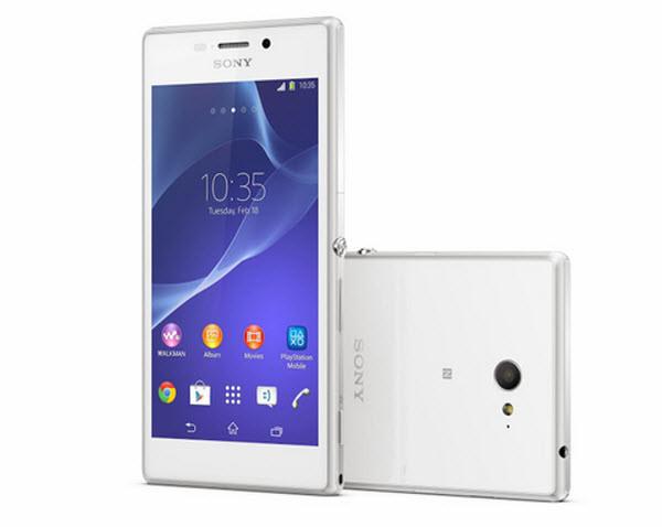 Sony-Xperia-M2