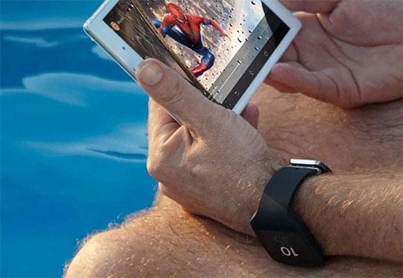 Z3 tablet