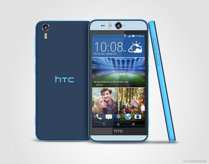 HTC Eye01
