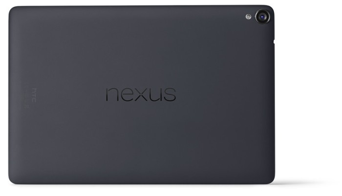Nexus 9_Back_Black
