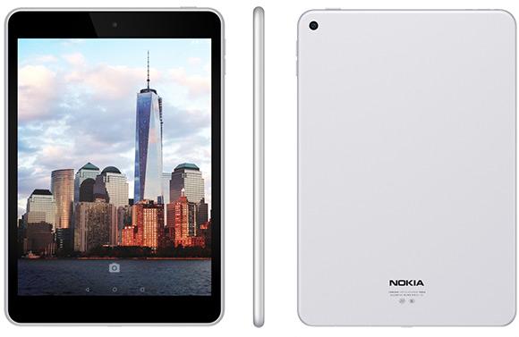 Nokia saljer 3g till taiwan
